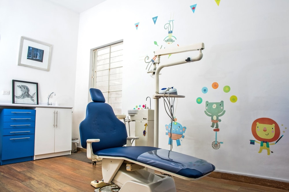 Consultorio Dental Clinica Vicich